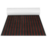 6 MM EVA Foam Boat Yacht Decking Flooring Jati Decking Sheet Pad