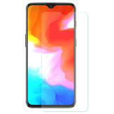 Enkay 9H Anti-explosion Anti-scratch HD Clear Tempered Glass Screen Protector for OnePlus 6T