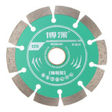 125mm Alloy Saw Blade Wheel Cutting Diac For Concrete Marble Masonry and Tile