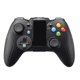 8710 Manette de jeu à distance sans fil Bluetooth Manette de jeu pour tablette iOS Android Switch PC