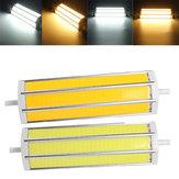 25w LED cob gradable cms projecteur ampoule projecteur lampe 189mm AC85-265V
