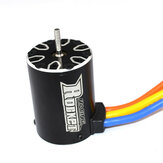Rocket 540 3900KV Sensored Brushless 3.175 Axe Moteur de voiture RC