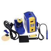 FX-951 230V AU Plug Solder Soldering Iron Station with Tip