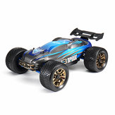 JLB Racing 1/10 J3 Vitesse 120A Truggy Voiture Camion RC RTR