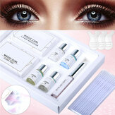 Eyelash Wave Eyelash Lifting Liquid Set Electric Eyelash Potion Scalding Eyelash Surgery