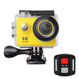 EKEN H9R Sport Camera Action 4K Ultra HD 2.4G Remote WiFi 170 graden groothoek