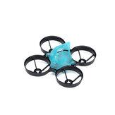 IFlight Alpha A65 Suku Cadang 65mm Wheelbase Ganti Bingkai Kit dengan Kanopi untuk RC Drone FPV Racing