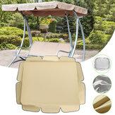 Fodera per sedia a battente in poliestere 190T Fodera per protezione per tenda da sole a prova di pioggia