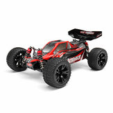 SST Racing 1937 PRO 1/10 2.4G 4WD RC Car Brushless Off-Road Truck RTR Jouet