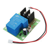 ZFX-M138 30A Output High Current Switch Adapter Relay Module Board 12V Input Switch Control