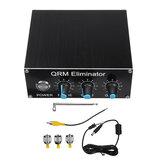 QRM Eliminator X-Phase (1-30 МГц) ВЧ диапазоны Коробка