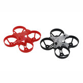 KINGKONG/LDARC TINY GT7 GT8 FPV Racing Drone Spare Part Frame Kit & Canopy with Propeller
