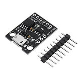 10Pcs ATTINY85 Mini Usb MCU Development Board
