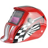 yarışpistiOtomatikKoyuRenklendirmeKaynakKaskesi Arc Tig Mig Taşlama Kaynakçıları Maske