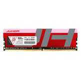 Juhor DDR4 8GB 3000Mhz 1.2V 288 Pin RAM Computer Memory For Desktop PC Computer