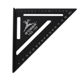 Triangle Ruler 150/300mm Speed Square Aluminun Alloy Protractor Right Angle Tools Carpenter Woodworking Measuring Tools