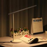 DIGOO DG-TDW Inteligentna lampa stołowa LED 5W Bezprzewodowa ładowarka do telefonu Sterowanie APP 3 Light Moldes Współpracuje z Amazon Alexa Night Light