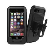 4-5.5 polegadas Telefone GPS Holder Waterproof Handlebar Motocicleta para iPhone 7/7 Plus iPhone 6S