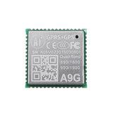 GPRS GPS модуль A9G Модуль SMS Voice Беспроводная передача данных IOT GSM Geekcreit для Arduino - продукты, которые работают с официальными платами Arduino
