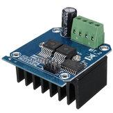 Półprzewodnikowy moduł sterownika silnika BTS7960B 43A H Mostek napędowy PWM Geekcreit dla Arduino - produkty współpracujące z oficjalnymi płytami Arduino