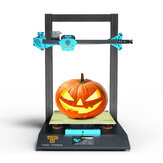 TWO TREES® Bluer PLUS New Version 3D Printer Kit 300*300*400mm Printing Area with TMC2209/MKS Robin Nano/Power Resume/Filament Detect Support Auto Leveling