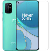 NILLKIN for OnePlus 8T Front Film Matte Anti-Glare Anti-Fingerprint Anti-Scratch Ultra-Thin PET Soft Screen Protector