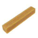 200mm Limpeza Abrasiva Varanda Lixar Cinto Banda Limpador de Tambor Lixa Limpeza Borracha para Ferramenta Lixadeira de Disco Cinto
