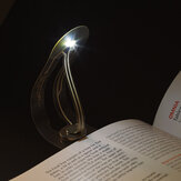 Mini Bookmark with Lamp Led Light for Reading Book Bookmark Reading Lamp Creative Portable Small Night Light