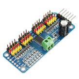 PCA9685 16-Kanal 12-bit PWM Servo Motor Sürücü I2C Arduino için Modül Geekcreit - resmi Arduino panolarıyla çalışan ürünler