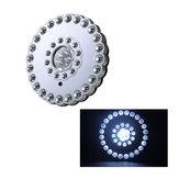 Lampa wisząca Awaryjna lampa wisząca IPRee® 41 Doprowadziło 8000K