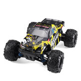 9300E 1/18 4WD 2.4G RC Car High Speed 40KM/H Vehicle Models With Light