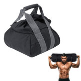 Fitness Sandbag Weightlifting Training Workout Exercise Sports Bags Max Load 45 Pounds