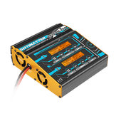 Charsoon Antimatter DC 2x300W 20A Lipo Battery Balance Charger Discharger