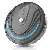Automatic Smart Robot Vacuum Cleaner Cleaning Sweeper Silent Strong Suction