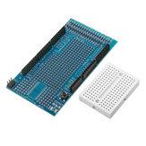 3Pcs Mega2560 1280 Protoshield V3 Expansion Board With Breadboard