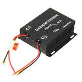 Trasformatore per invertitore per auto elettrica da 240 W Convertitore CC 24V a 12V 20A