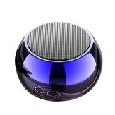 Bakeey Wireless Bluetooth 5.0 Speaker HIFI Stereo 360 ° Surround Sound Bass Boombox Mini Portable Soundbar с микрофоном