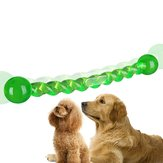 Dog Teeth Stick Toys Environmental Food Grade TPR Material Tooth Cleaning Chew Treat Play