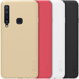 Nillkin Frosted Shield Shockproof Protective Case for Samsung Galaxy A9 2018/A9S/A9 Star Pro