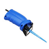 Drillpro Portable Reciprocating Saw Adapter Set Changed Electric Drill Into Reciprocating Saw