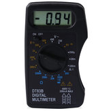 WHDZ DT83B Digital Multimeter AC DC Voltage Current Resistance Diode Tester