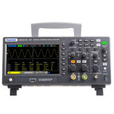 Hantek DSO2C10 Digital Oscilloscope 2CH Digital Storage 1GS/s Sampling Rate 100MHz Bandwidth Dual Channel Economical Oscilloscope