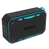 Portable Outdoor IP67 Waterproof Wireless bluetooth Speaker FM Radio AUX-in TF Card Outdoors Speaker