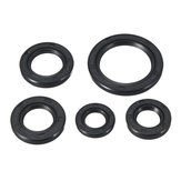 110cc Engine Oil Seal Set Kit Loncin Lifan Pit Dirt ATV Quad Bike