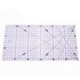 30x15cm Quilting Ruler Acrylic Sewing Clear Quilt Patchwork Diy Tools