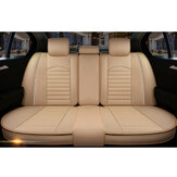 Удобный Авто внедорожник подушки сиденья чехол коврик протектор дышащая искусственная кожа