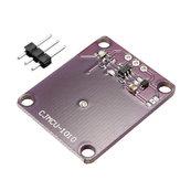 3pcs CJMCU-0101 monocanal capteur de proximité inductif interrupteur bouton touche clé capacitif tactile interrupteur module