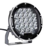 1 Шт. LED 9-32 В постоянного тока IP68 6000 К 105 Вт 6000LM Фары Для мотоцикл Авто ATV JEEP