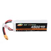 XF POWER 11.1V 4500mAh 75C 3S Lipo Battery XT60 Wtyczka do Volantax Phoenix V2 759-2