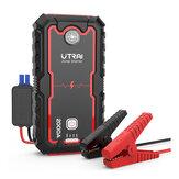 UTRAI Jstar One démarreur de saut de voiture 2000A 22000mAh 12V Batterie Booster dispositif de démarrage automatique de batterie externe étanche